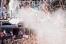 Подкаст: Провали, штрафи та розлучення на Гран Прі Італії