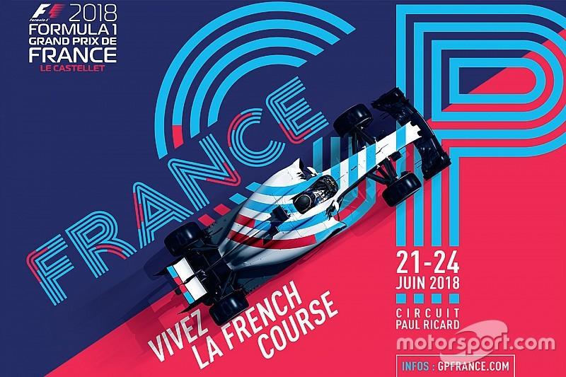 Monaco ve Le Mans Fransa GP'si için sıkıntı değil