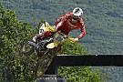 Ben Townley out per infortunio per il GP di Spagna