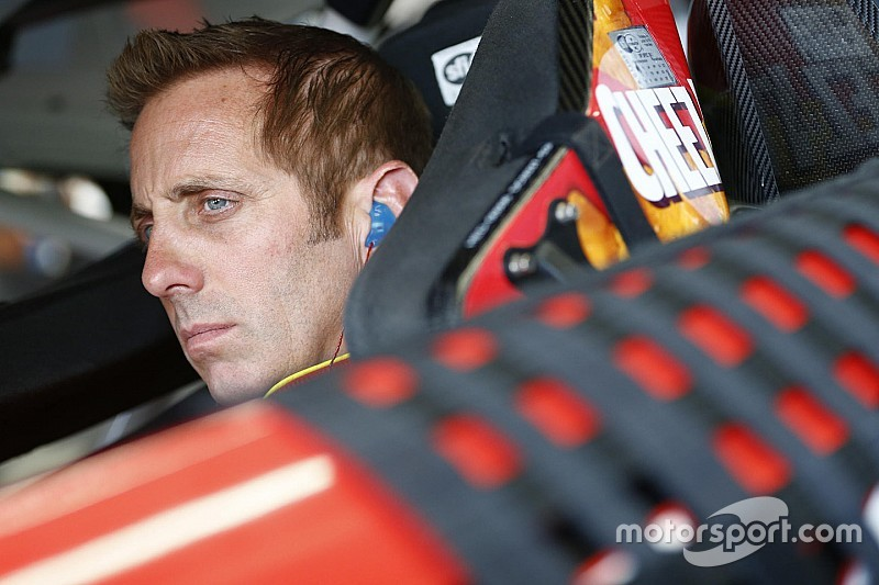 Roush and Biffle part ways after 19 years