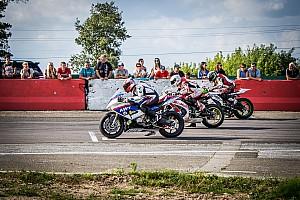 ШКМП Важливі новини Третій етап Чемпіонату ШКМП: останній вікенд літа