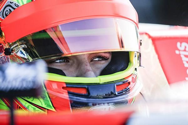 Трое перспективных новичков дебютируют в Евро Ф3 с Carlin