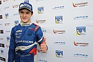 Formula V8 3.5 Orudzhev joins AVF for third F3.5 campaign