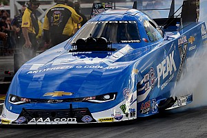 NHRA Commentary Force swaps teams; Dixon returns at Gainesville