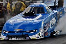 NHRA Force swaps teams; Dixon returns at Gainesville