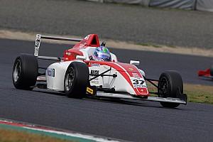 FIA-F4選手権 レースレポート 小高が連勝。富士2連戦を完全制覇:FIA-F4選手権第4戦