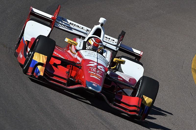 "Honda ""still needs to figure out"" its new IndyCar aerokit"