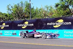 Формула E Отчет о гонке Бёрд победил в Буэнос-Айресе