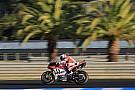 MotoGP Essais Jerez - Dovizioso renoue avec la 1re place, Crutchlow encore 2e
