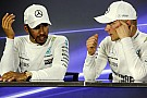 Formule 1 Mercedes veut davantage de stress et de tension interne en 2018
