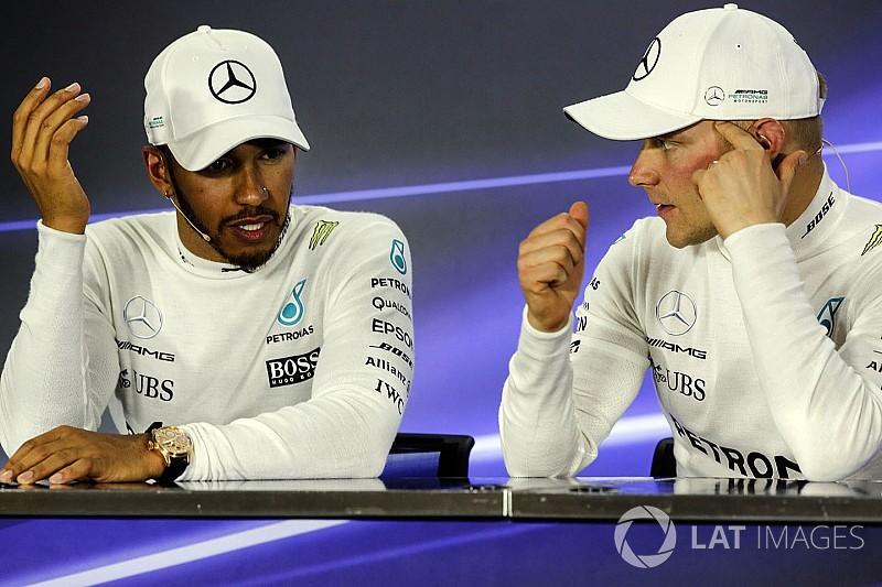 """Wolff: """"Mercedes non è una famiglia. Per vincere vogliamo stress e liti"""""""