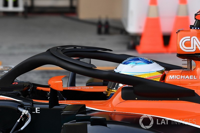 Megvan, melyik cég biztosítja a Halót az F1-nek