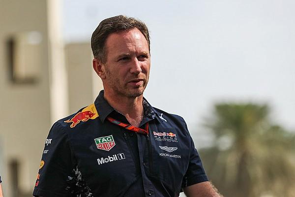 Formule 1 Actualités Horner: La décision de passer chez Honda a été
