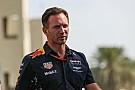 F1 ホンダとの契約を決断したレッドブル「理由は技術的な側面」と断言