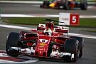 Vettel: Vitória em Abu Dhabi prova superioridade da Mercedes