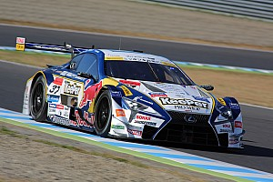 Super GT Race report Motegi Super GT: Cassidy, Hirakawa clinch title as Nissan wins