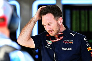 Horner calls for leeway after penalty left Ricciardo 'gutted'