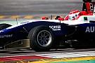GP3 Pedro Piquet se une a la parrilla de GP3  con Trident