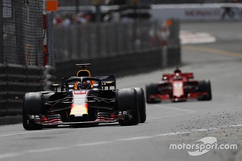 MGU-K nicht Defekt: Aufatmen bei Daniel Ricciardo