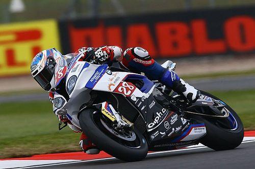 Stock-EM: Markus Reiterberger dominiert in Donington