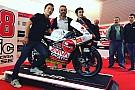 Moto3 La SIC58 Squadra Corse si presenta nella