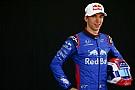 F1 ホンダはルノーに追いついた!? 両社のPUをドライブしたガスリー語る