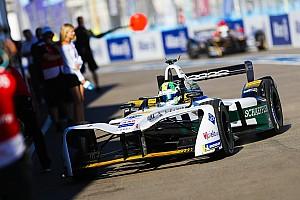 Fórmula E Crónica de entrenamientos Di Grassi fue el mejor antes de clasificar