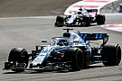 Formule 1 Stroll dans le mur, Sirotkin pénalisé: Williams ne s'en sort pas