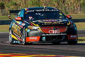 Supercars Race report Darwin Supercars: Reynolds storms to Sunday win
