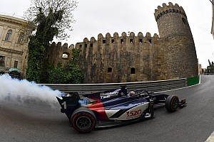 FIA F2 Breaking news New F2 car should have been delayed - Markelov