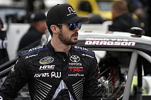NASCAR XFINITY Breaking news Ryan Truex moves up to the Xfinity Series with Kaulig Racing