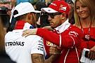 Lewis Hamilton: Vettels Verteidigungs-Rede nicht wahrgenommen