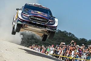 Más de 4 millones de espectadores en el WRC en 2018