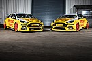 BTCC Jackson to race new Ford Focus RS for Motorbase