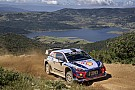 WRC ヌービルがパワーステージ大逆転!今季3勝目を飾る