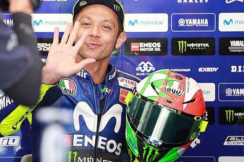 """Rossi-Party in Mugello: 65. Pole """"ist etwas ganz Besonderes!"""""""