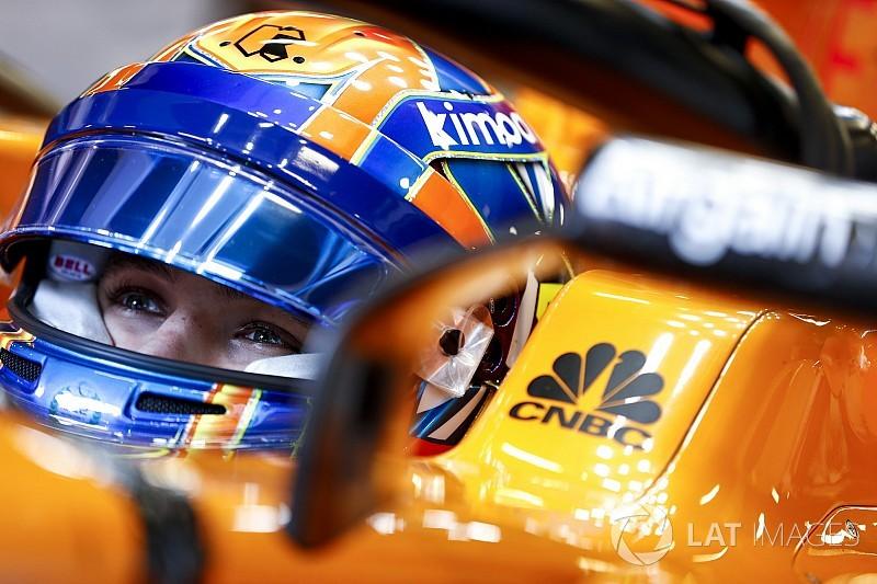 Tres equipos de F1 preguntaron a McLaren por Norris