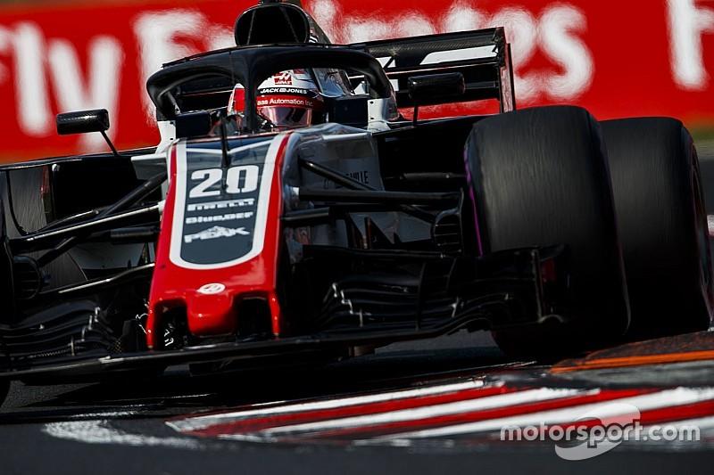 """Magnussen: Após anos """"horríveis"""", a F1 é divertida de novo"""