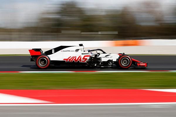 Formula 1 Son dakika Wolff, Haas'ın performansından etkilendi