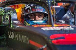 Red Bull 2019: Wie wordt de teamgenoot van Verstappen, indien Ricciardo vertrekt?