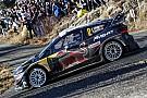 WRC M-Sport: Barritt ancora K.O. Potrebbe saltare il Tour de Corse