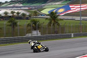 Moto2 Noticias de última hora Luthi, evacuado a un hospital, seria duda para la carrera de Moto2