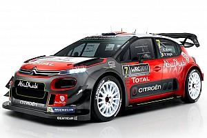 OTOMOBİL Son dakika Citroën C3'e WRC esintili versiyon