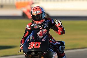 MotoGP Інтерв'ю LCR Honda: Зарко не може бути зразком для дебютантів