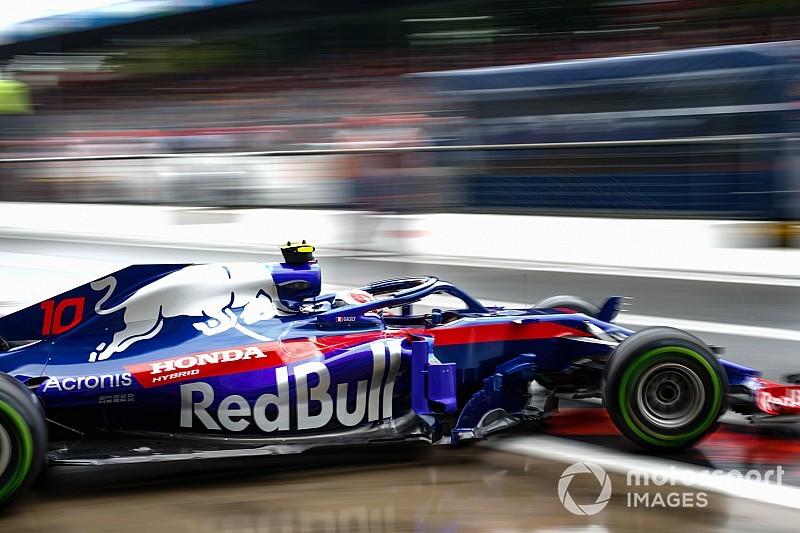 Honda, kalan yarışlarda 2019'a yönelik testler yapmayı planlıyor
