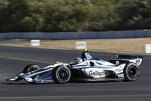 Chilton e Kimball garantem permanência na Indy pela Carlin em 2019