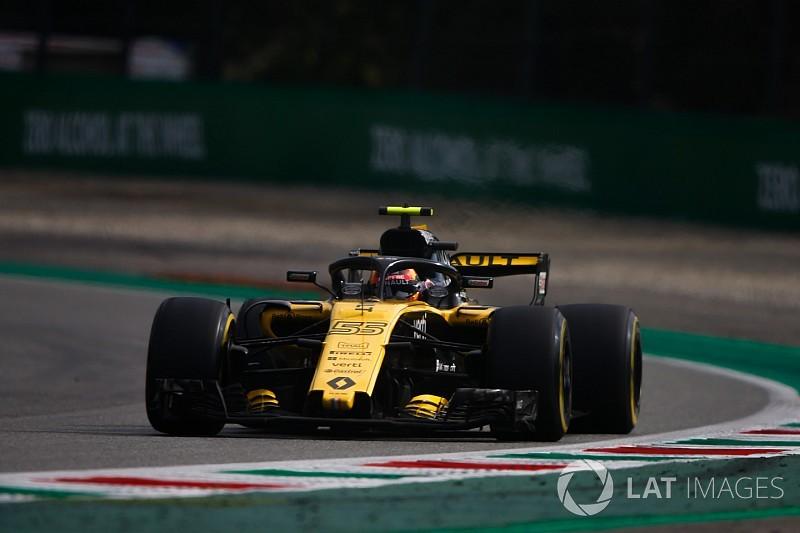 Sainz : Le Renault Spec C est une bonne base pour 2019