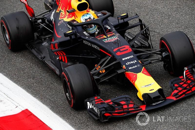 Ricciardo nem a Renault motorja miatt esett ki az Olasz Nagydíjról