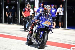 Гран При Валенсии: стартовая решетка