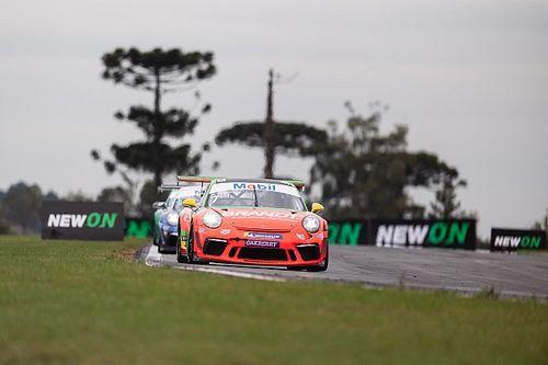 Porsche: Líder na Carrera, Paludo projeta luta pelo título da Sprint